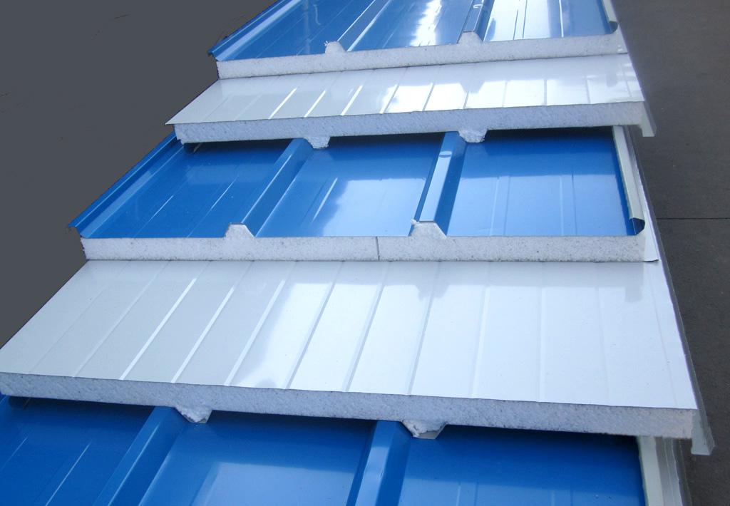 Proyecto nave industrial nave industrial 42 m2 for Empresa de cubiertas y tejados